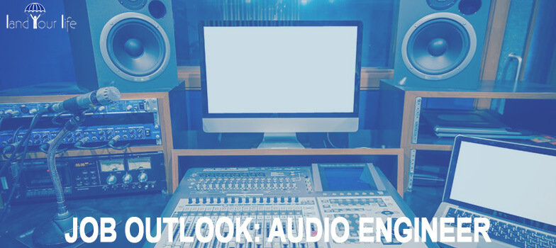 audio engineer careers