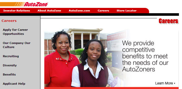 Autozone Application 2018 Careers Job Requirements Interview Tips
