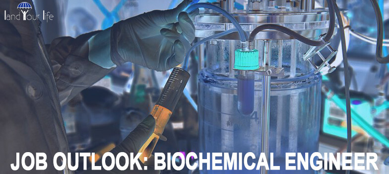 biochemical engineer careers