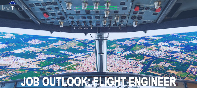 flight engineer careers
