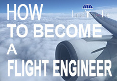 how to become a flight engineer