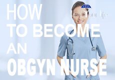how to become an obgyn nurse