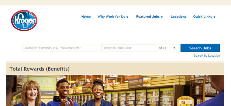 Kroger Application | 2019 Careers, Job Requirements