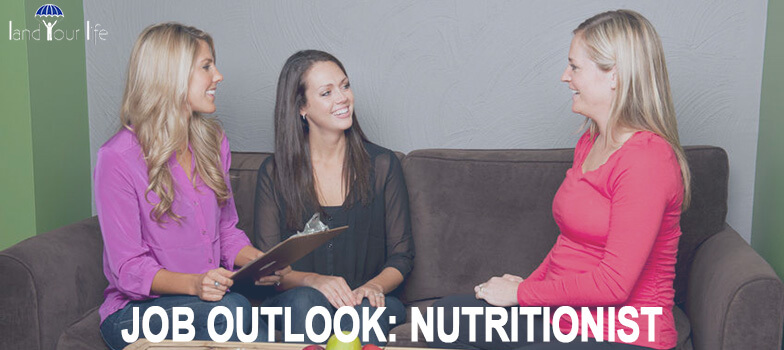 nutritionist careers