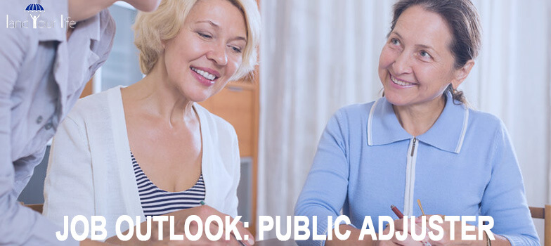 public adjuster careers