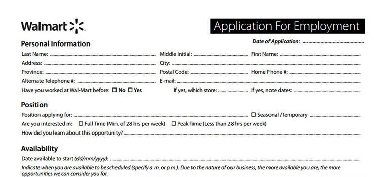walmart-pdf-application Job Application Form For Walmart Pdf on basic employment application pdf, fill out application pdf, printable job applications pdf, general employment application pdf, walmart resume pdf, costco application pdf,