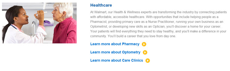 Walmart Jobs 2018 Careers Application Requirements