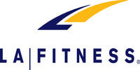 LA Fitness application
