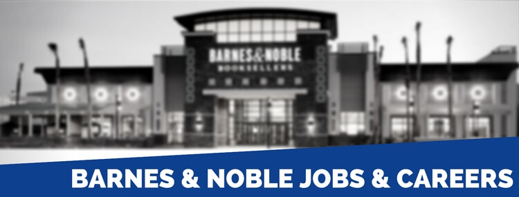 barnes amp noble application 2018 careers 86619