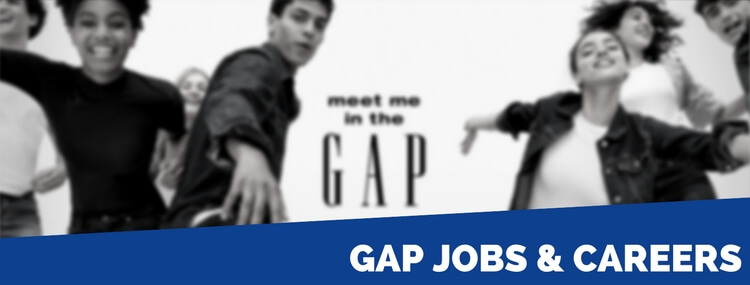 gap careers