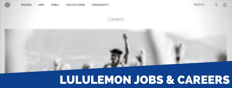 lululemon careers