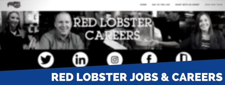red lobster careers