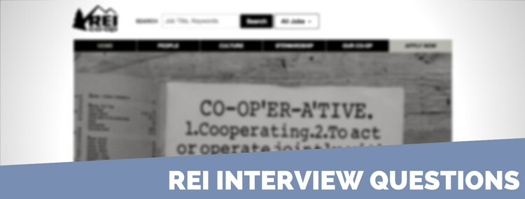 rei interview questions