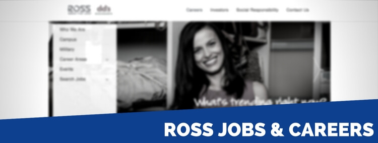 ross careers