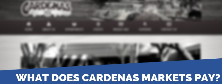 Cardenas Markets Pay