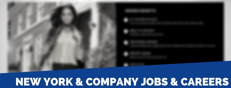 New York & Company Careers