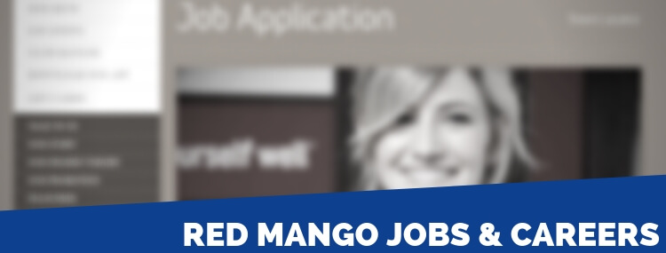 Red Mango Careers