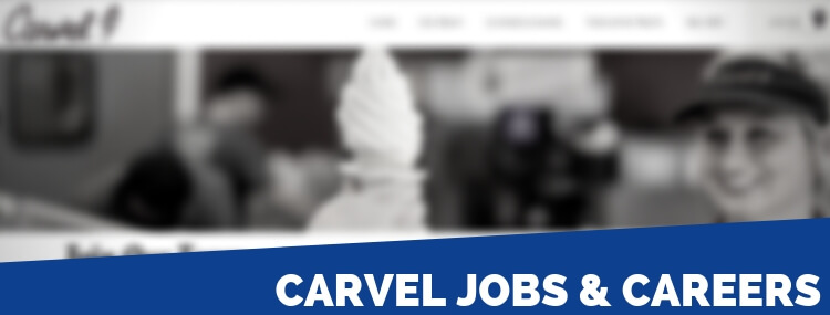 Carvel Careers