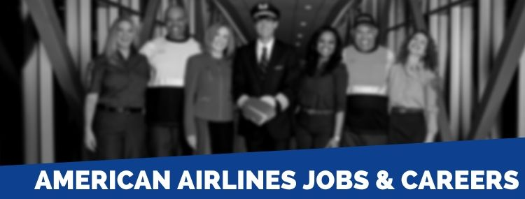 American Airlines Careers Application Jobs Amp Tips